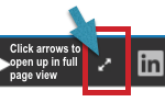 click arrows
