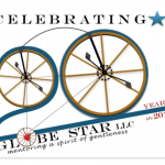 Globe Star Celebrating 20 Years in 2016