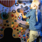 Learning Opportunity: Making the most of Multi-Sensory Environments (MSE)