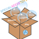 Special Needs Toys for the Holiday Season