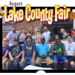 A Day We Shared At The County Fair, QoCL