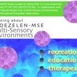 March 15 MSE Webinar: Sensory Room Considerations, from Concept to Installation