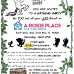 Haven Event at A Rosie Place For Children on April 21