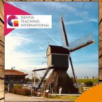 GLOBE STAR at Gentle Teaching International Conference
